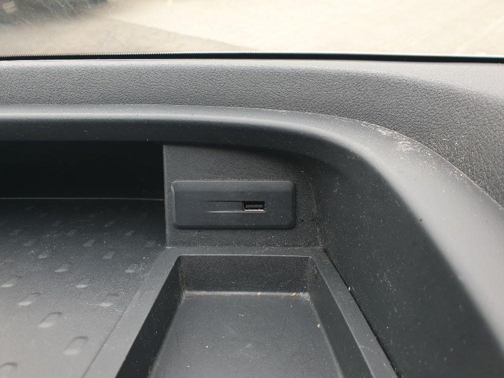 2015 Vauxhall Vivaro L2 H1 2900 1.6 115PS EURO 5 (DS65YRC) Image 23