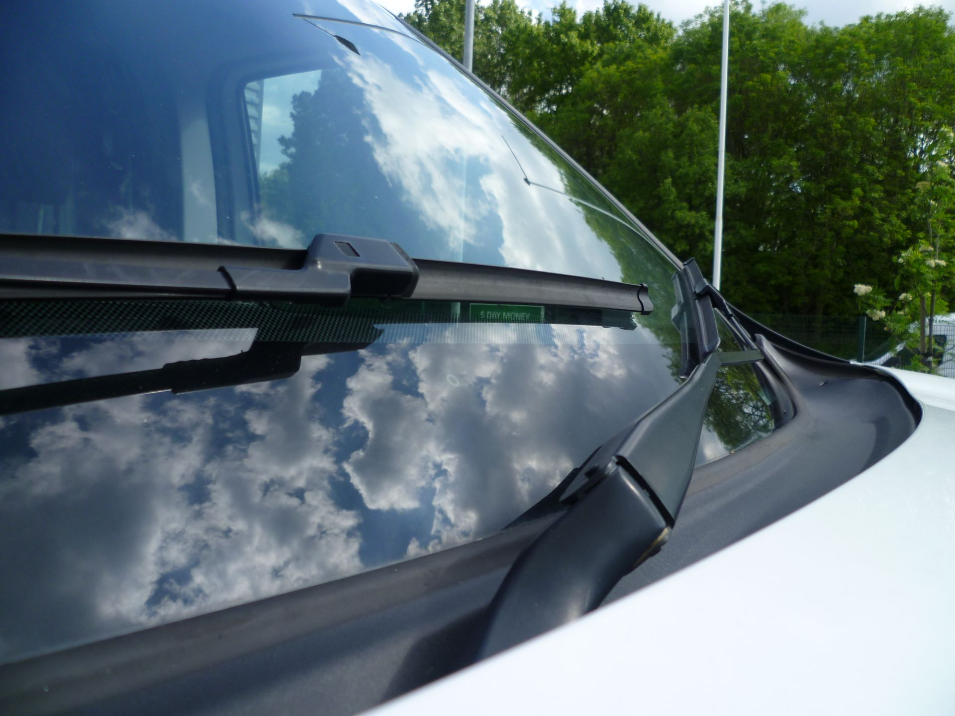 2015 Vauxhall Combo  L1 H1 2000 1.3 16V  EURO 5 (DS65YSJ) Image 15
