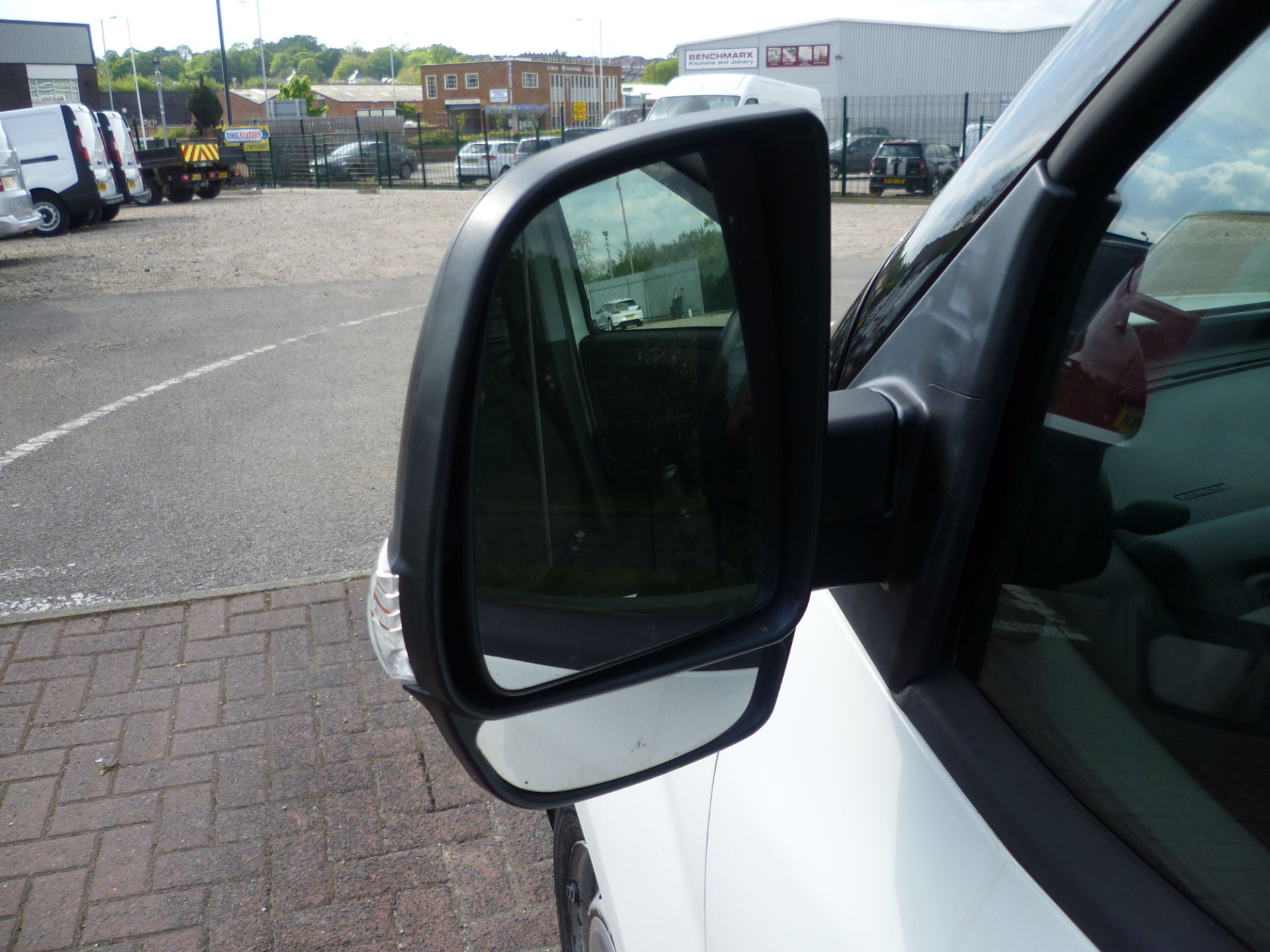 2015 Vauxhall Combo  L1 H1 2000 1.3 16V  EURO 5 (DS65YSJ) Image 11