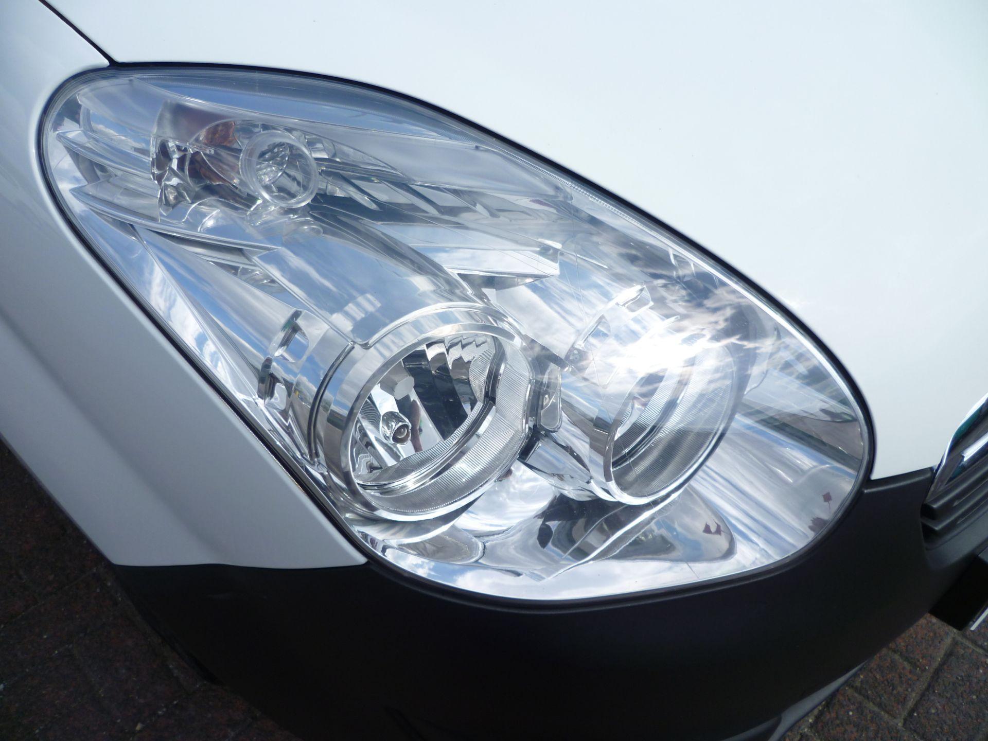 2015 Vauxhall Combo  L1 H1 2000 1.3 16V  EURO 5 (DS65YSJ) Image 14