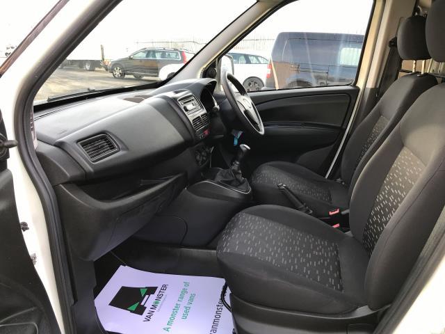 2015 Vauxhall Combo 2000 L1 H1 1.3CDTI 16V EURO 5 (DS65YTP) Image 19