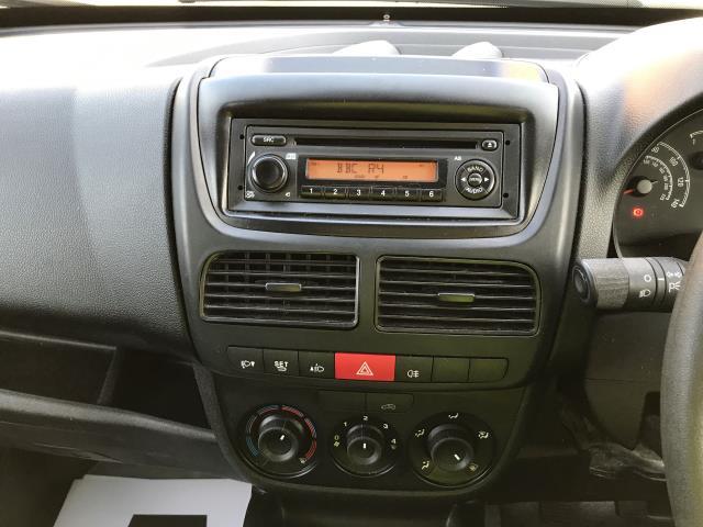 2015 Vauxhall Combo 2000 L1 H1 1.3CDTI 16V EURO 5 (DS65YTP) Image 10