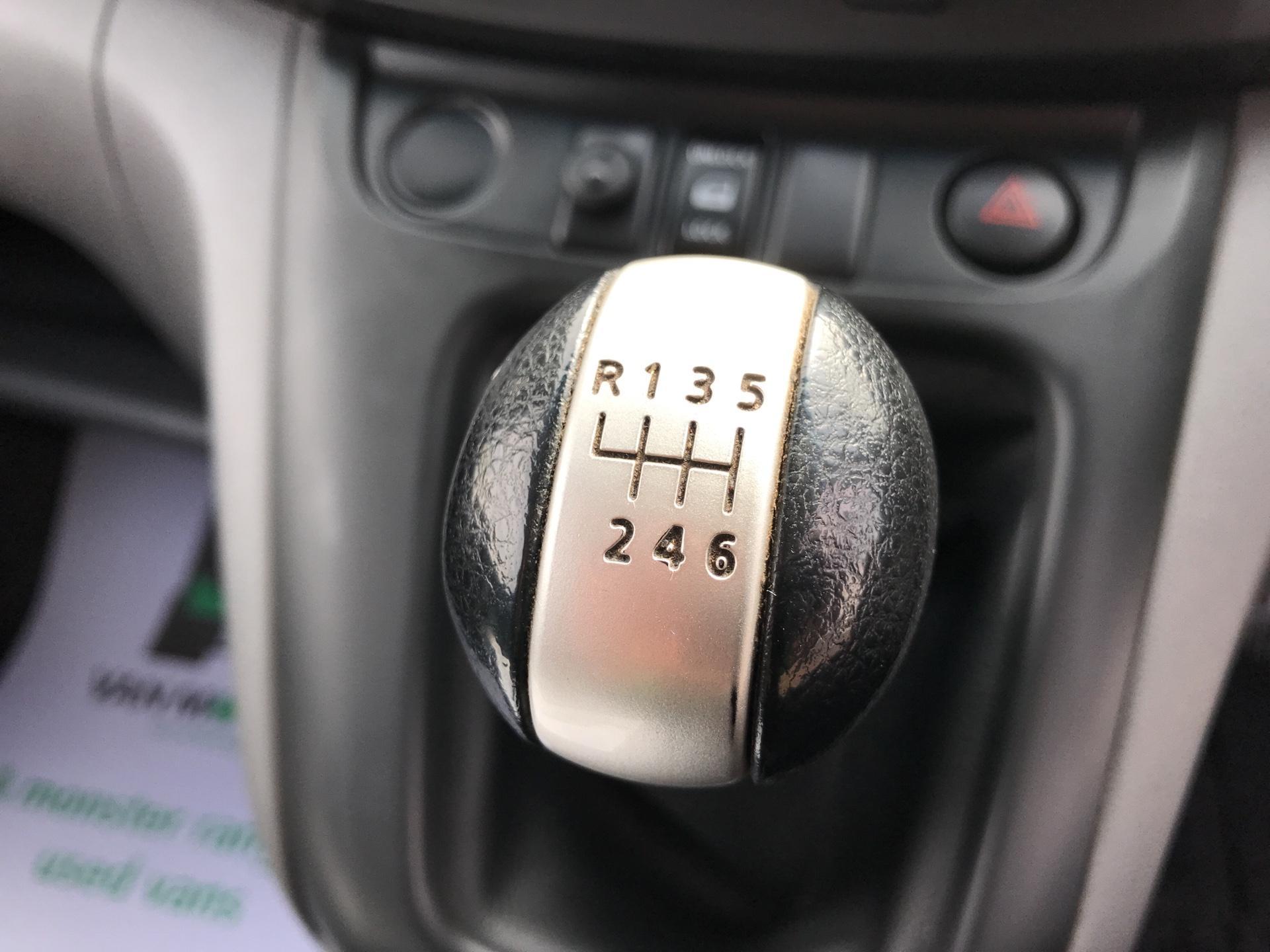 2015 Nissan Nv200 1.5 DCI ACENTA EURO 5 (DS65ZGN) Image 11