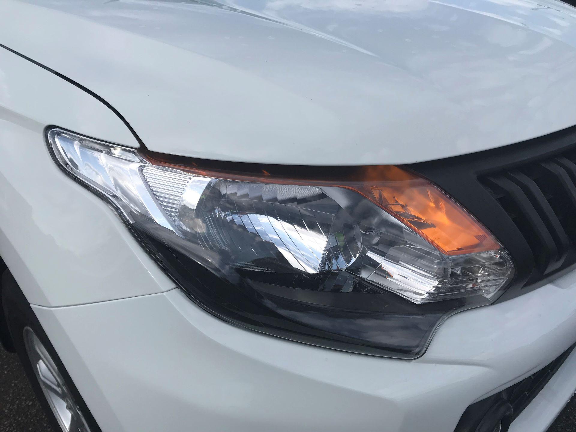 2016 Mitsubishi L200   D/CAB DI-D 151 4 LIFE EURO 5 (DS66RXJ) Image 13