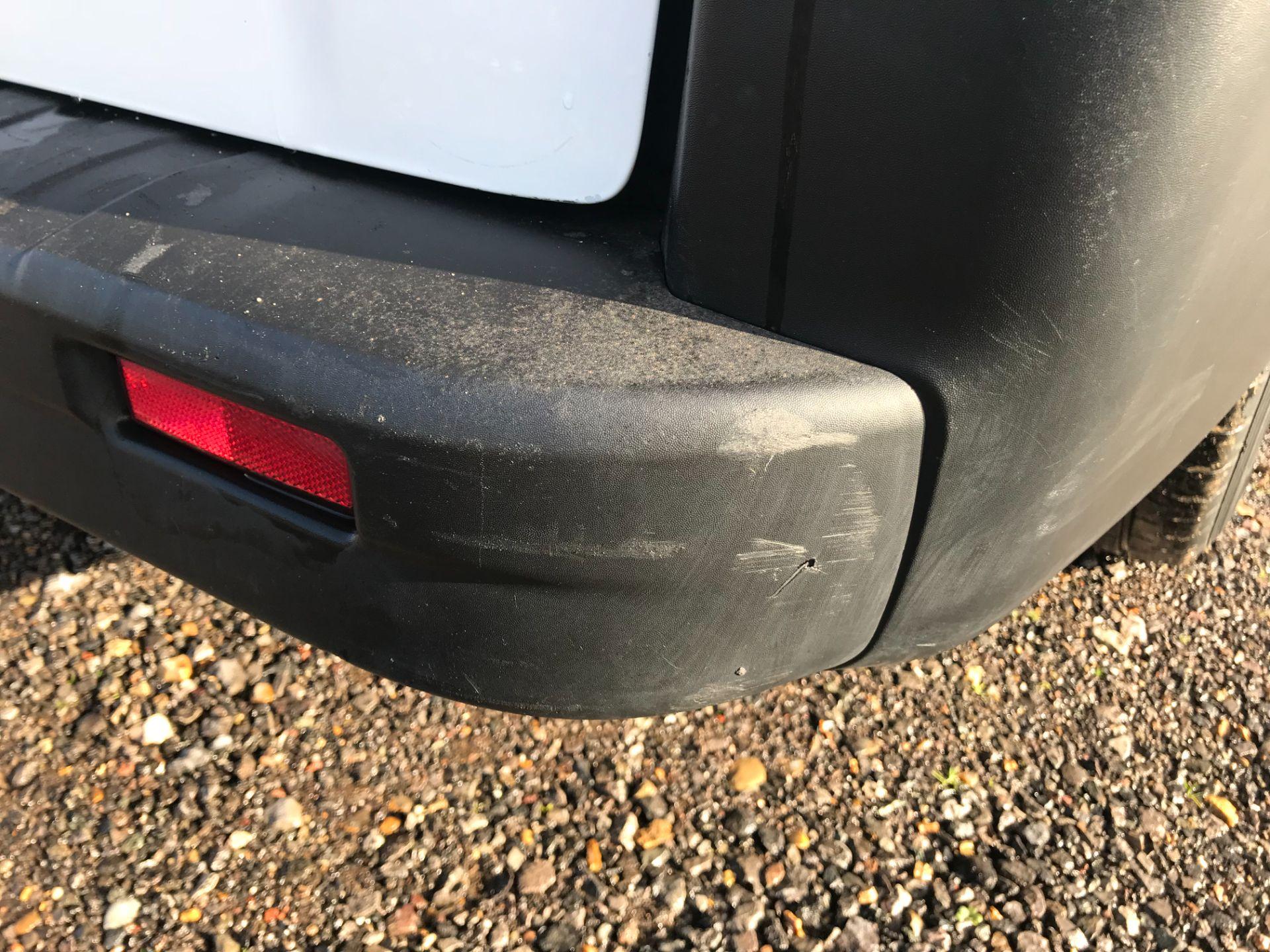 2016 Vauxhall Vivaro  L2 H1 2900 1.6 BITURBO 125PS ECOFLEX COMBI 9 SEAT EURO 6 (DS66YFE) Image 13