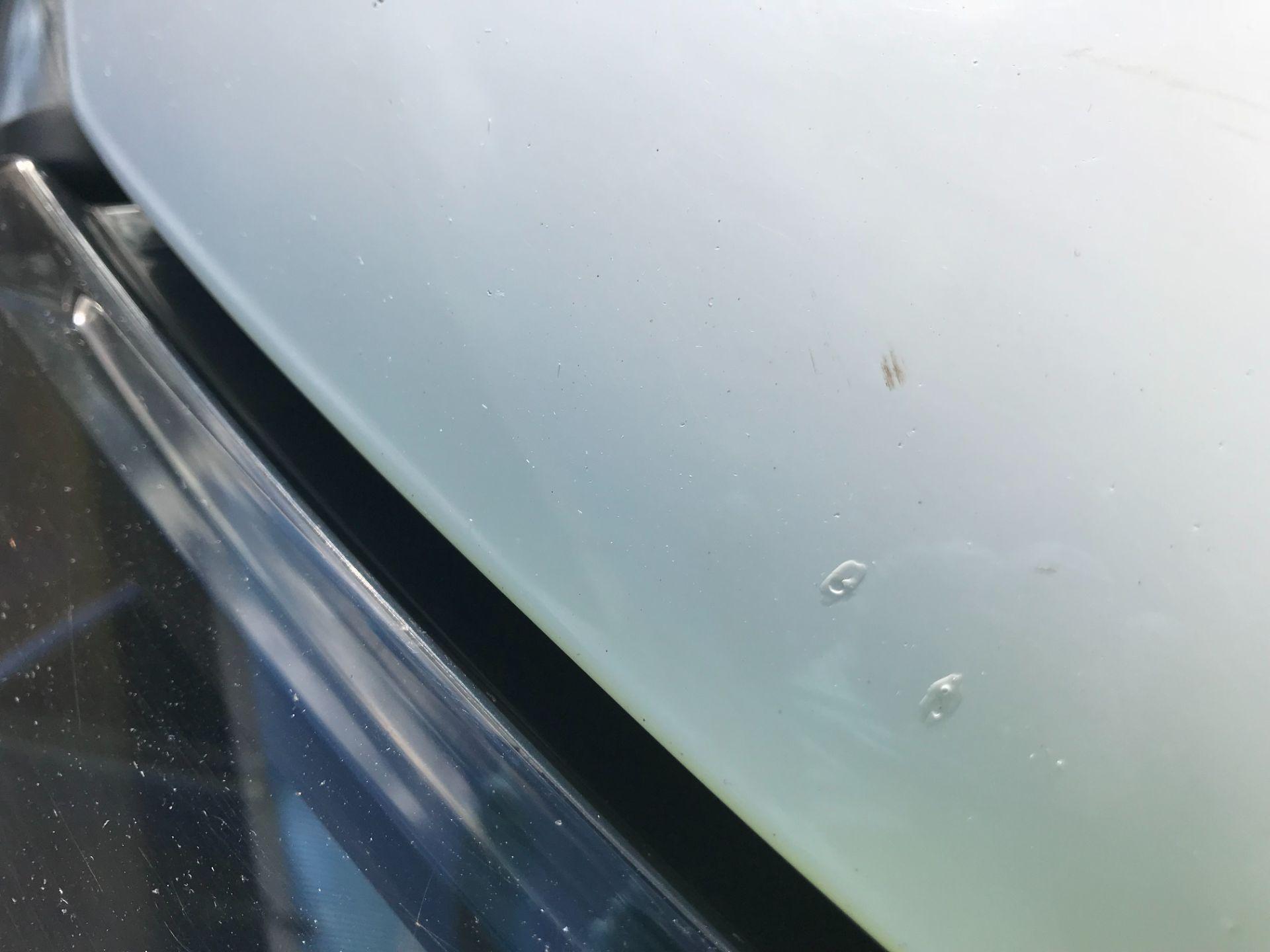 2016 Vauxhall Vivaro  L2 H1 2900 1.6 BITURBO 125PS ECOFLEX COMBI 9 SEAT EURO 6 (DS66YFE) Image 40