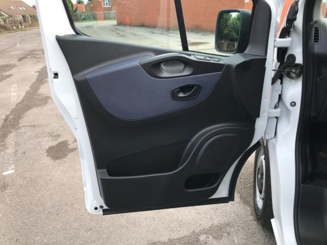 2016 Vauxhall Vivaro 2900 1.6Cdti Biturbo 125Ps H1 Combi 9 Seat (DS66YJF) Image 29