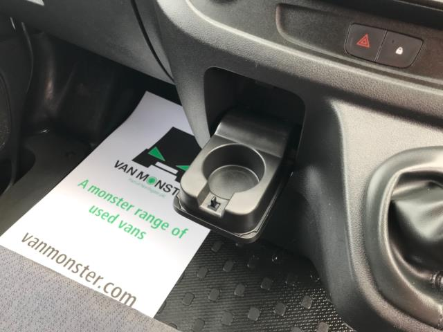 2016 Vauxhall Vivaro 2900 1.6Cdti Biturbo 125Ps H1 Combi 9 Seat (DS66YJF) Image 24