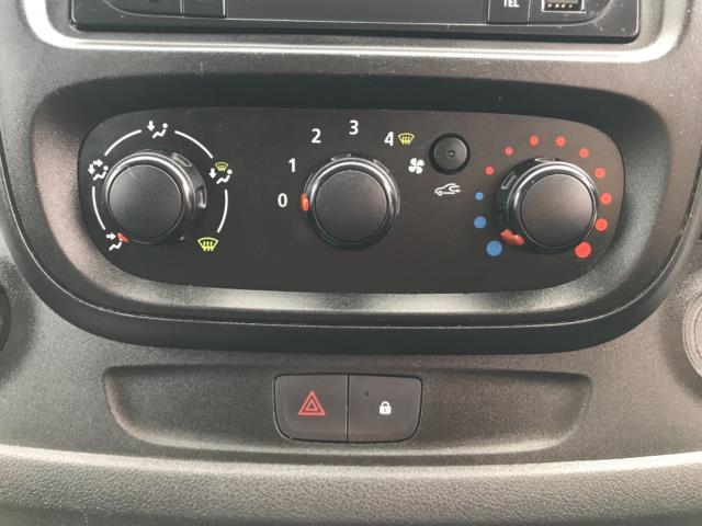 2016 Vauxhall Vivaro 2900 1.6Cdti Biturbo 125Ps H1 Combi 9 Seat (DS66YJF) Image 22