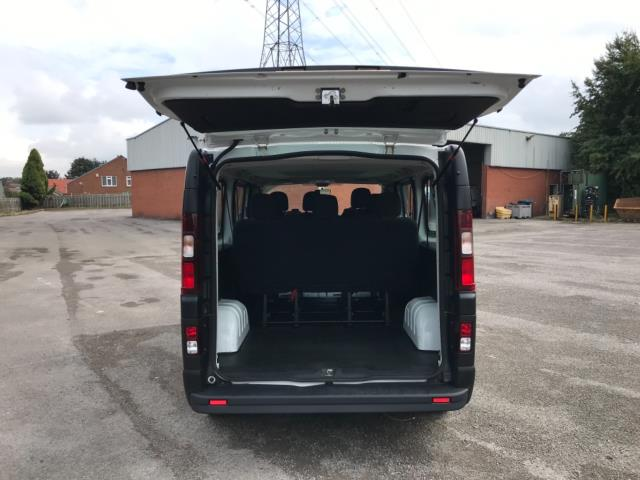2016 Vauxhall Vivaro 2900 1.6Cdti Biturbo 125Ps H1 Combi 9 Seat (DS66YJF) Image 40