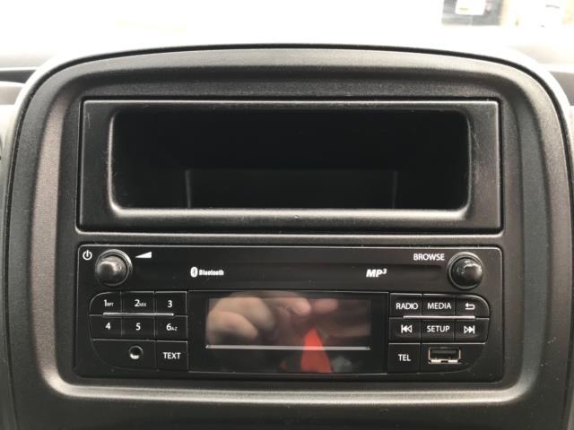 2016 Vauxhall Vivaro 2900 1.6Cdti Biturbo 125Ps H1 Combi 9 Seat (DS66YJF) Image 21