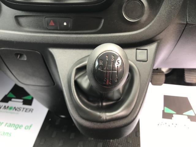 2016 Vauxhall Vivaro 2900 1.6Cdti Biturbo 125Ps H1 Combi 9 Seat (DS66YJF) Image 23