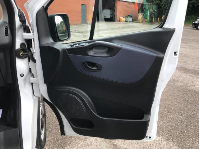 2016 Vauxhall Vivaro 2900 1.6Cdti Biturbo 125Ps H1 Combi 9 Seat (DS66YJF) Image 14