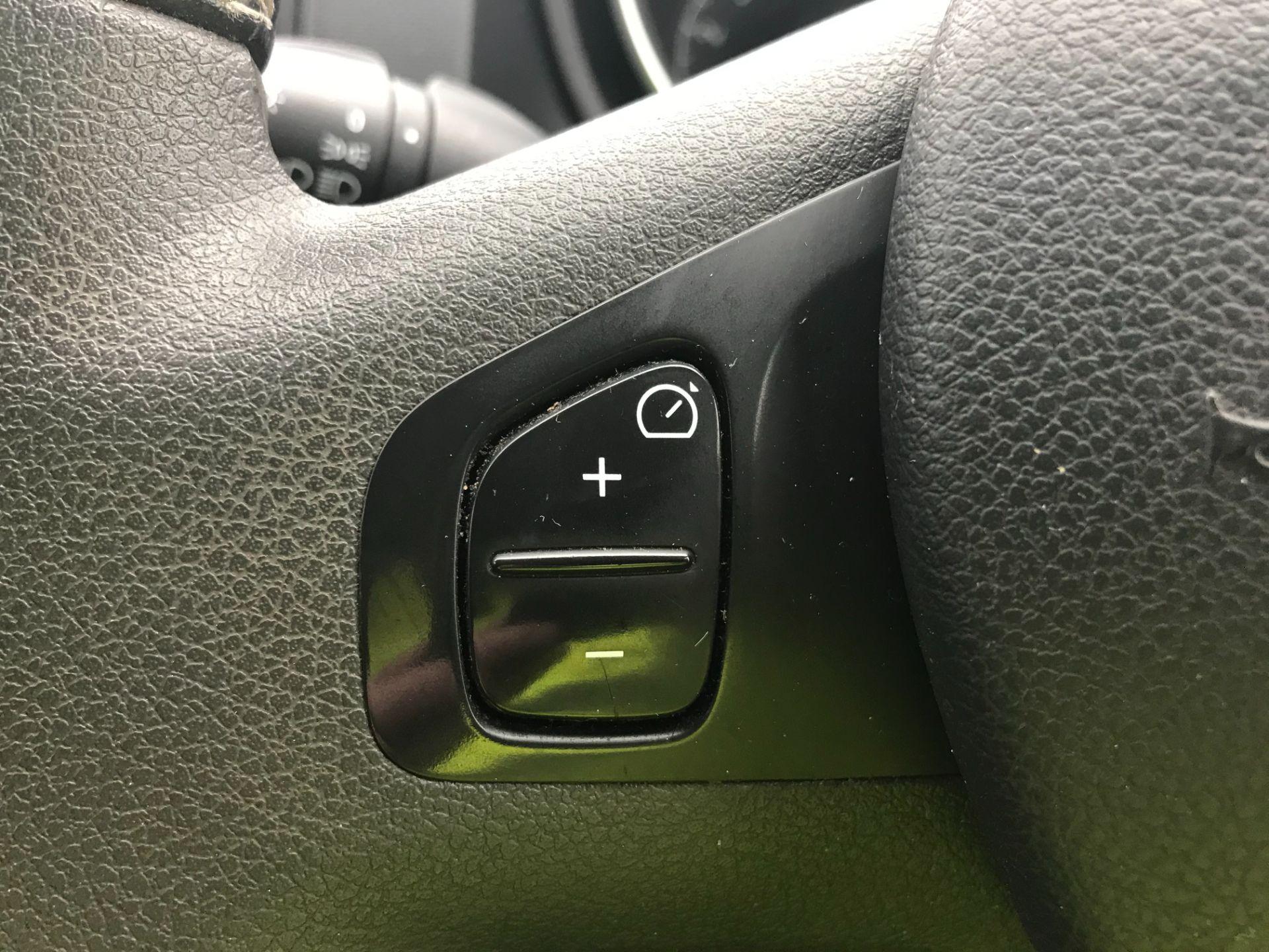 2017 Vauxhall Vivaro L2 H1 2900 1.6CDTI 120PS SPORTIVE EURO 6 (DS67BCE) Image 24