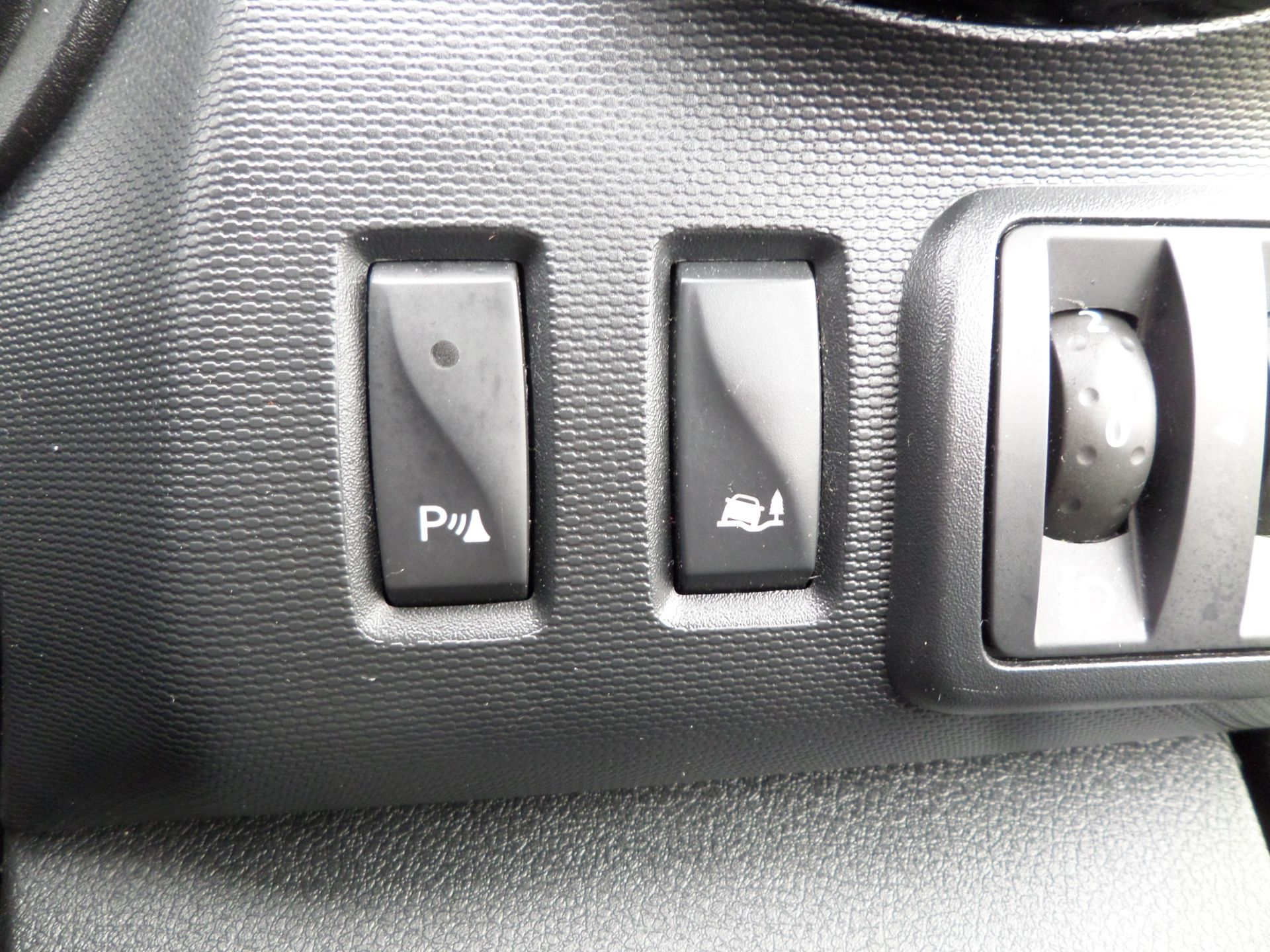 2017 Vauxhall Vivaro 2900 1.6Cdti 120Ps Sportive H1 Van Euro 6 (DS67BFE) Image 16