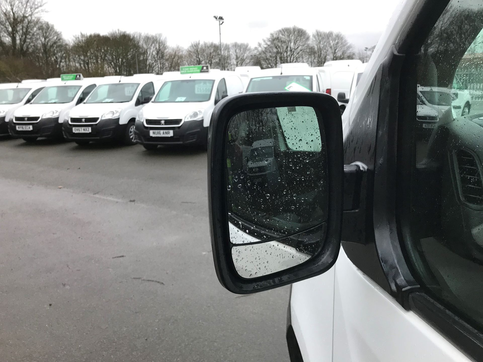 2017 Vauxhall Vivaro L2 H1 2900 1.6CDTI 120PS EURO 6 (DS67BGO) Image 12