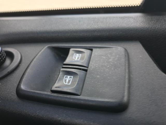 2017 Vauxhall Vivaro Vauxhall Vivaro 2900 1.6 Cdti 120Ps Sportive H1 Van (DS67BJV) Image 30
