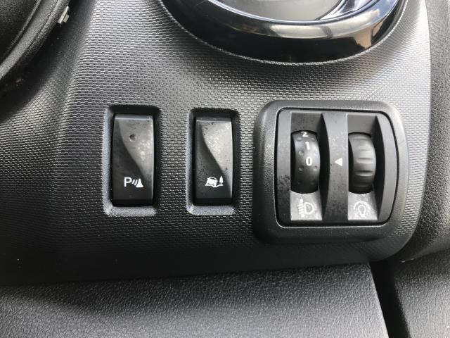 2017 Vauxhall Vivaro Vauxhall Vivaro 2900 1.6 Cdti 120Ps Sportive H1 Van (DS67BJV) Image 28