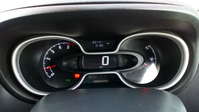 2017 Vauxhall Vivaro 2900 1.6Cdti 120Ps Sportive H1 Van (DS67BNJ) Image 15