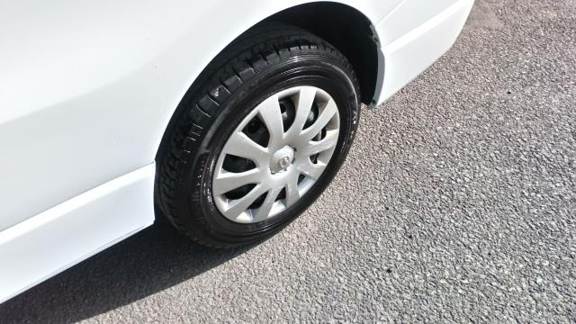 2017 Vauxhall Vivaro 2900 1.6Cdti 120Ps Sportive H1 Van (DS67BNJ) Image 11