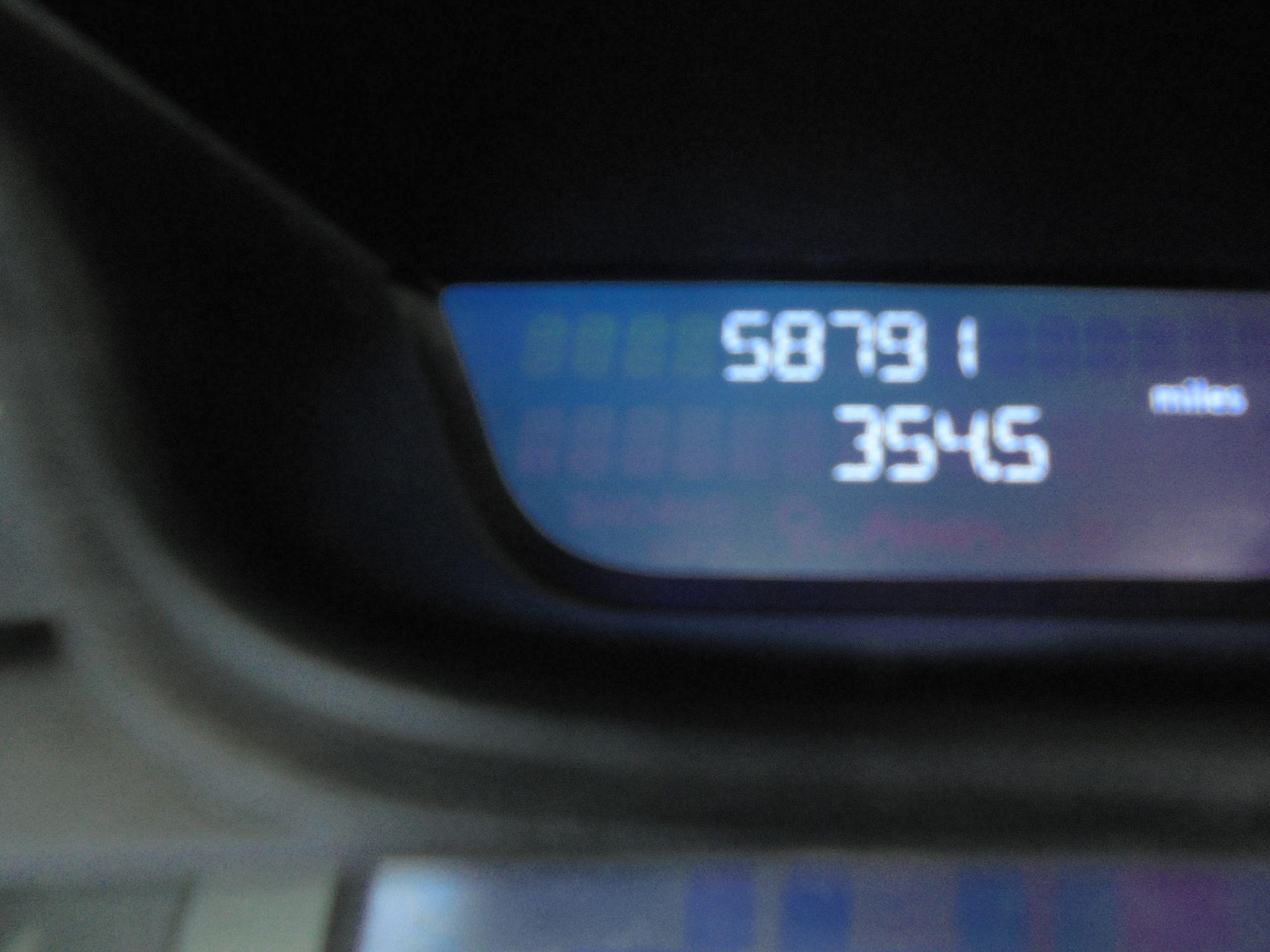 2017 Vauxhall Vivaro 2900 1.6Cdti 120Ps H1 Van (DS67BUU) Image 13