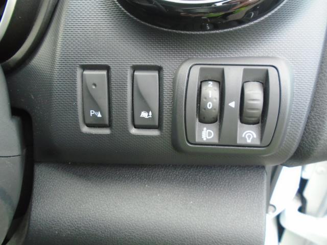 2017 Vauxhall Vivaro  L2 H1 2900 1.6 CDTI 120PS SPORTIVE EURO 6 (DS67BWB) Image 21