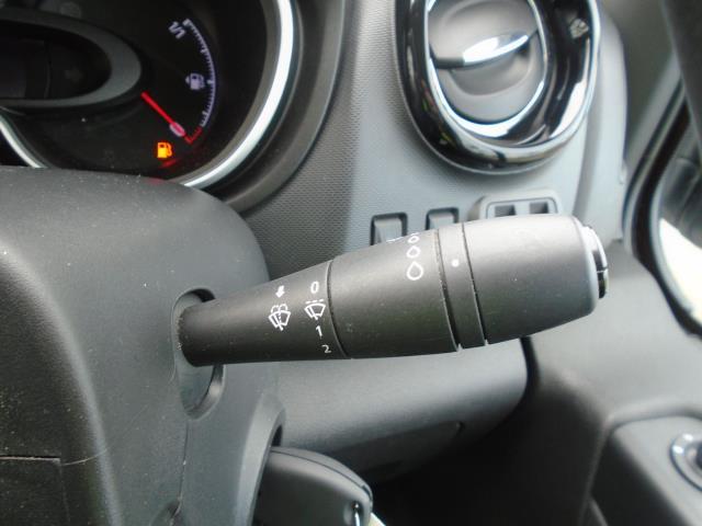 2017 Vauxhall Vivaro  L2 H1 2900 1.6 CDTI 120PS SPORTIVE EURO 6 (DS67BWB) Image 27