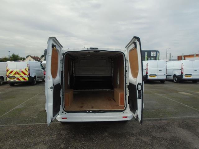2017 Vauxhall Vivaro  L2 H1 2900 1.6 CDTI 120PS SPORTIVE EURO 6 (DS67BWB) Image 7