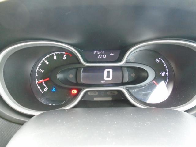 2017 Vauxhall Vivaro  L2 H1 2900 1.6 CDTI 120PS SPORTIVE EURO 6 (DS67BWB) Image 22
