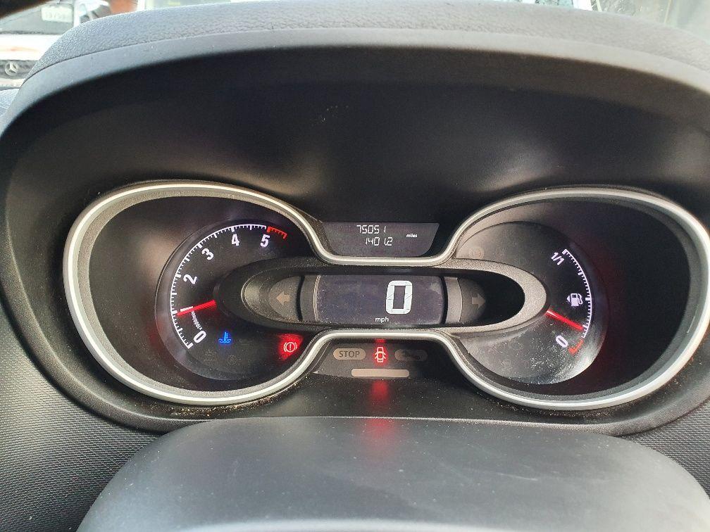 2017 Vauxhall Vivaro 2900 1.6Cdti 120Ps Sportive H1 Van (DS67BWO) Image 6