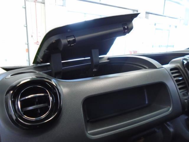 2017 Vauxhall Vivaro 2900 1.6Cdti 120Ps Sportive H1 Van (DS67CCX) Image 29