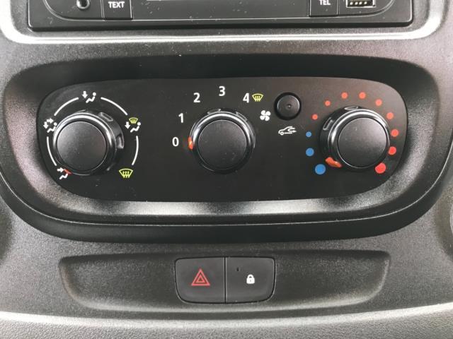 2017 Vauxhall Vivaro 2900 1.6Cdti 120Ps H1 Doublecab Euro 6 (DS67CFF) Image 20