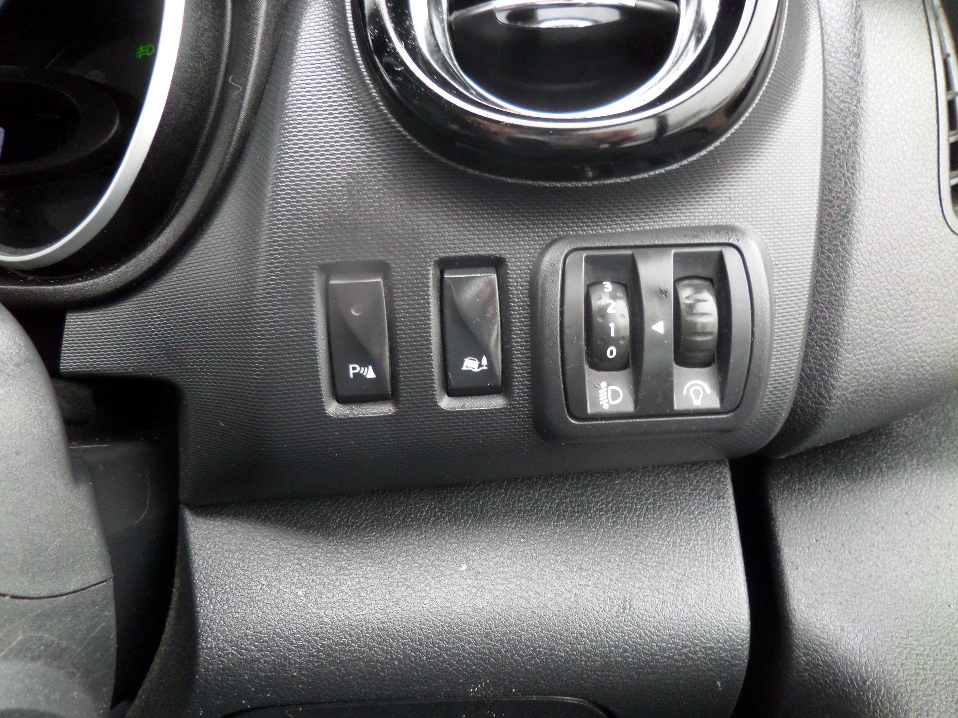 2017 Vauxhall Vivaro 2900 1.6Cdti 120Ps Sportive H1/L2 Van Euro 6 (DS67CFK) Image 18