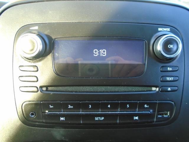 2017 Vauxhall Vivaro L2 H1 2900 1.6CDTI 120PS SPORTIVE  EURO 6  (DS67CHJ) Image 27