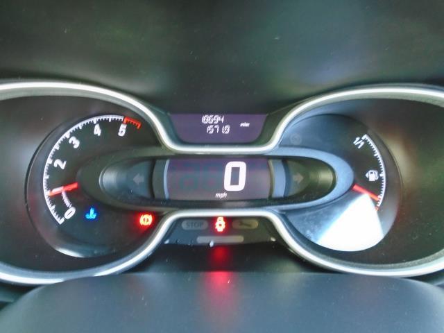 2017 Vauxhall Vivaro L2 H1 2900 1.6CDTI 120PS SPORTIVE  EURO 6  (DS67CHJ) Image 22