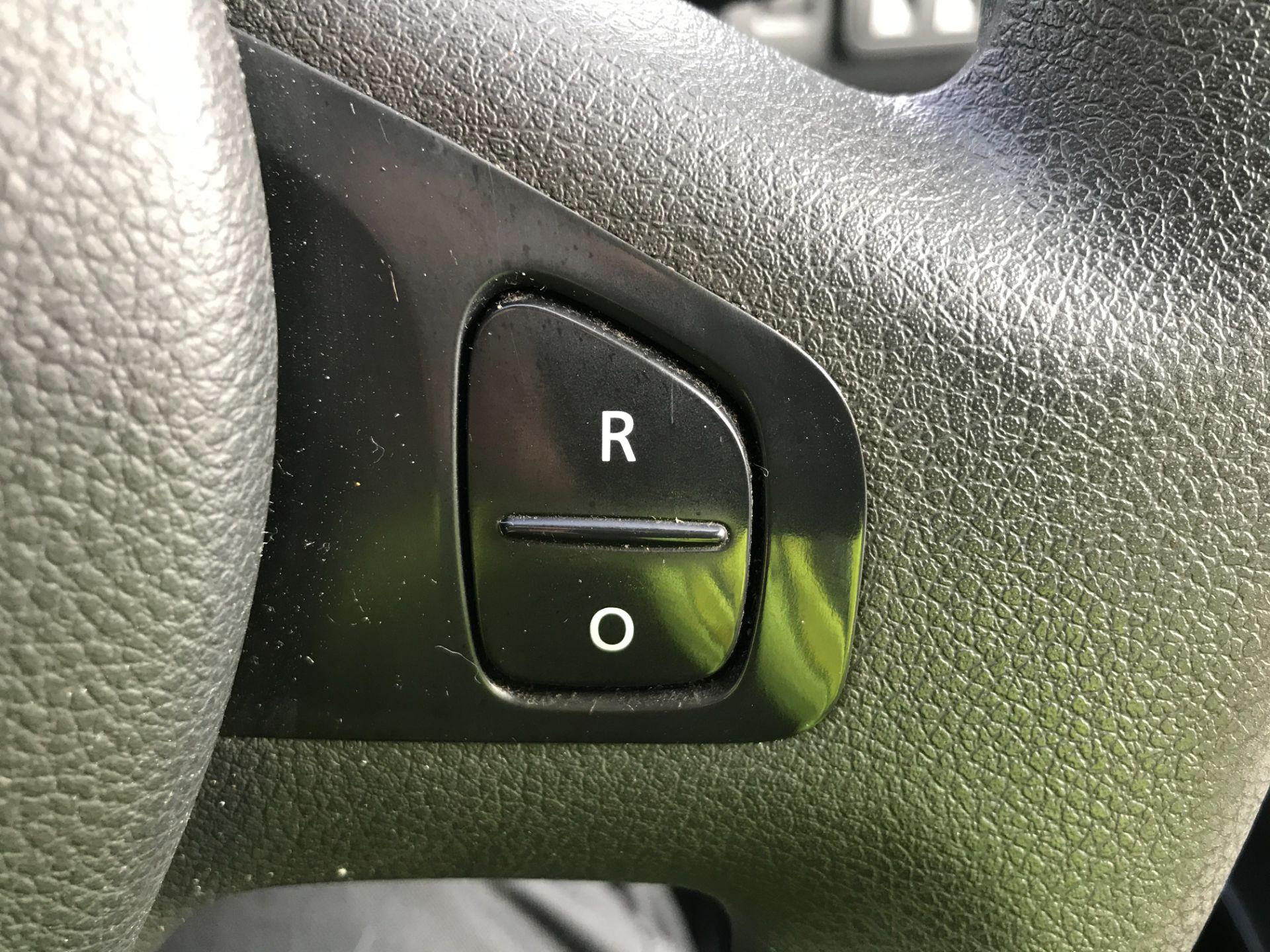 2017 Vauxhall Vivaro 2900 L2 H1 1.6CDTI 120PS SPORTIVE EURO 6 (DS67CJF) Image 27