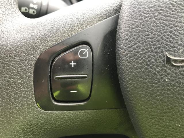 2017 Vauxhall Vivaro 2900 L2 H1 1.6CDTI 120PS SPORTIVE EURO 6 (DS67CJV) Image 25