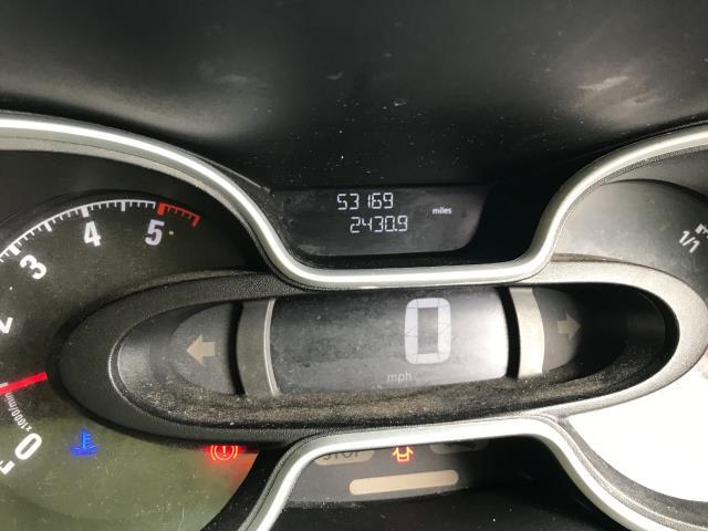 2017 Vauxhall Vivaro 2900 L2 H1 1.6CDTI 120PS SPORTIVE EURO 6 (DS67CJV) Image 14