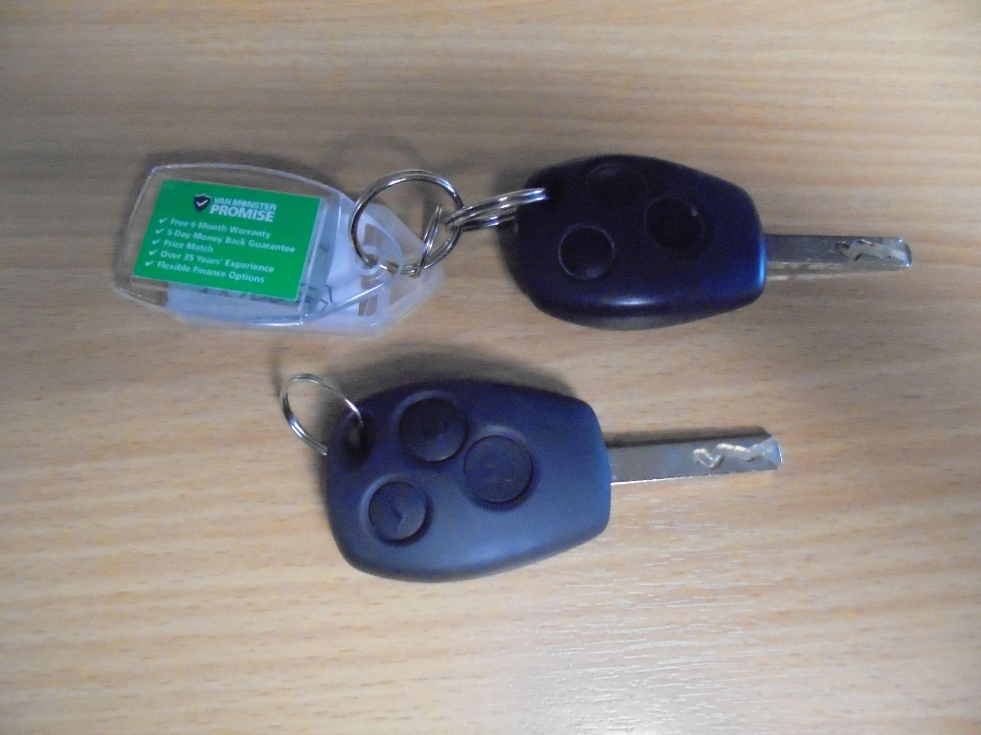2017 Vauxhall Vivaro L2 H1 2900 1.6CDTI 120PS SPORTIVE EURO 6 (DS67CKE) Image 24