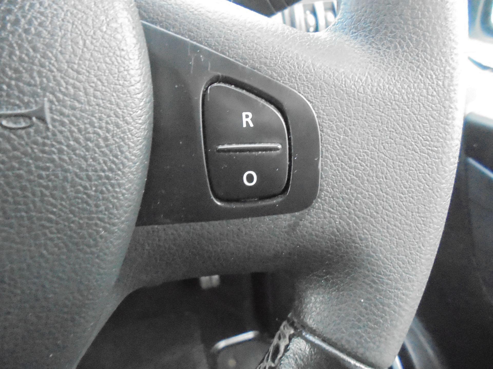 2017 Vauxhall Vivaro L2 H1 2900 1.6CDTI 120PS SPORTIVE EURO 6 (DS67CKE) Image 20