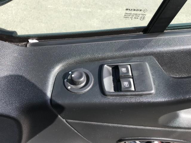 2017 Vauxhall Vivaro 2900 1.6Cdti 120Ps Sportive H1 Van Euro 6 (DS67CKJ) Image 25