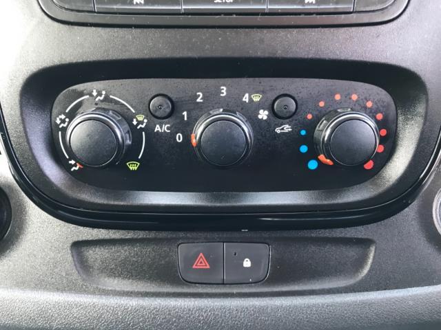 2017 Vauxhall Vivaro 2900 1.6Cdti 120Ps Sportive H1 Van Euro 6 (DS67CKJ) Image 21