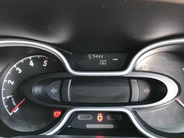 2017 Vauxhall Vivaro 2900 1.6Cdti 120Ps Sportive H1 Van Euro 6 (DS67CKJ) Image 9