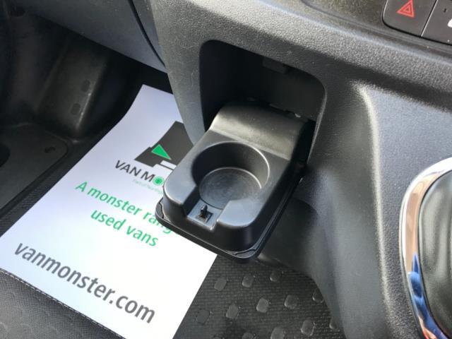 2017 Vauxhall Vivaro 2900 1.6Cdti 120Ps Sportive H1 Van Euro 6 (DS67CKJ) Image 24