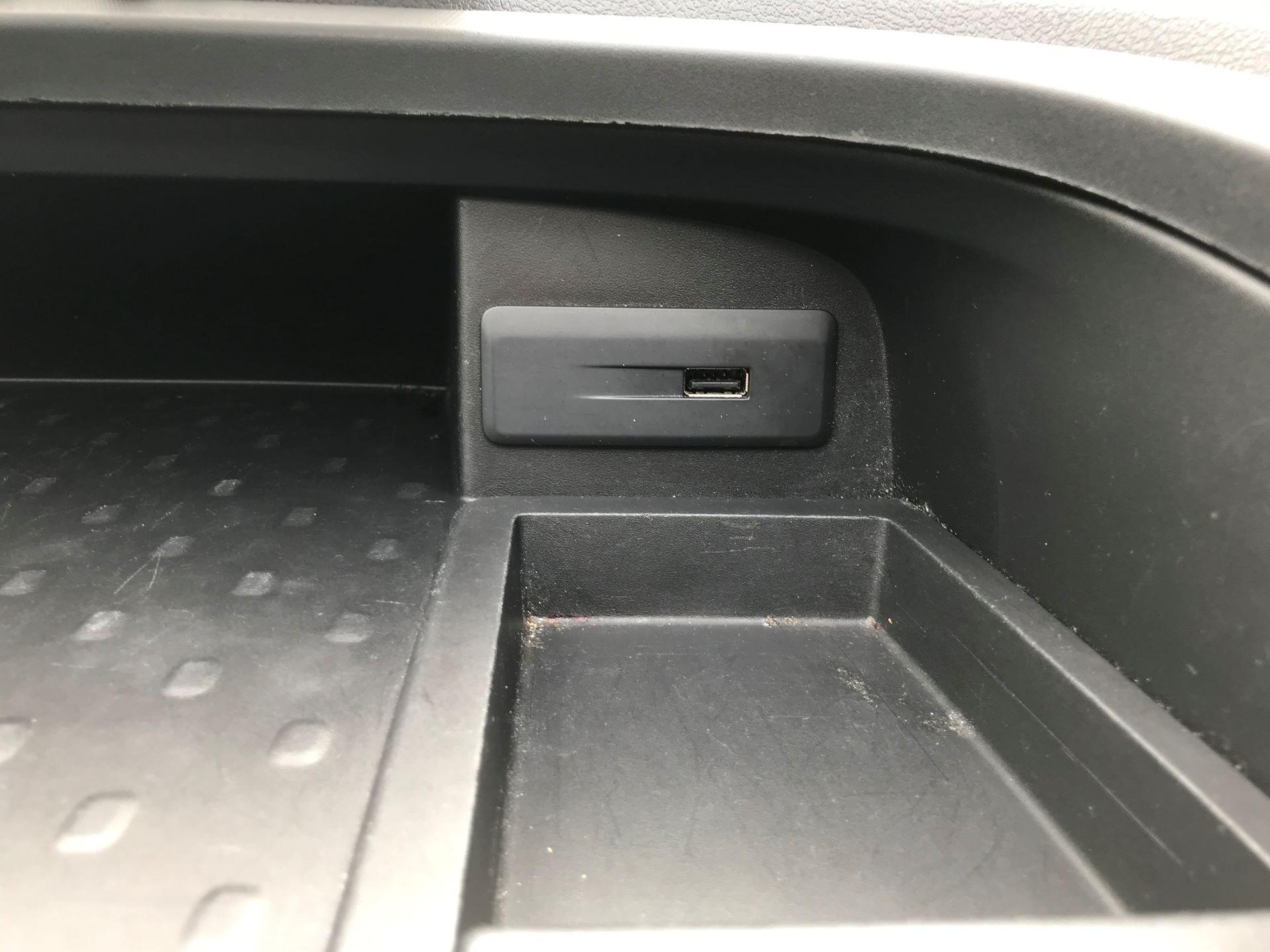 2017 Vauxhall Vivaro L2 H1 2900 1.6CDTI 120PS SPORTIVE EURO 6 (DS67CME) Image 24