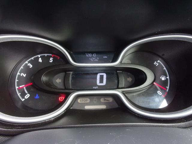 2017 Vauxhall Vivaro 2900 1.6Cdti 120Ps Sportive L2 H1 Van (DS67CNX) Image 6