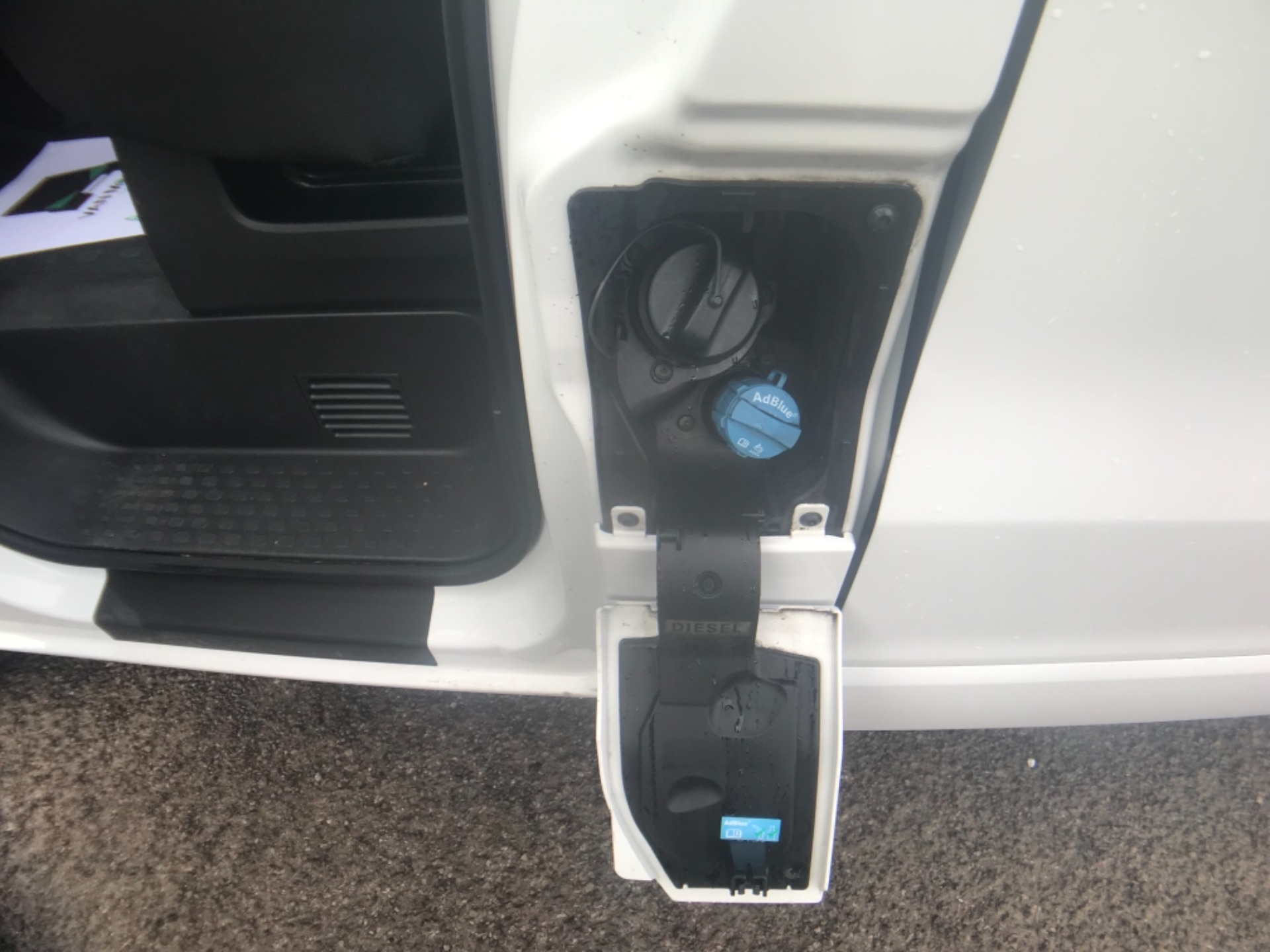 2017 Vauxhall Vivaro L2 H1 2900 1.6CDTI 120PS SPORTIVE EURO 6 (DS67CPX) Image 28