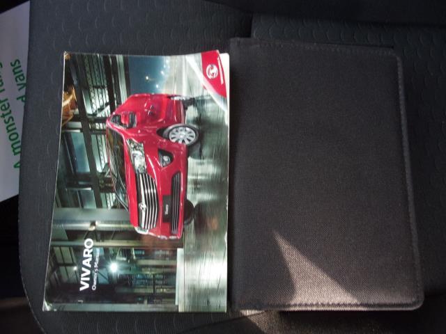 2017 Vauxhall Vivaro 2900 1.6Cdti 120Ps Sportive L2 H1 Van (DS67CPZ) Image 25
