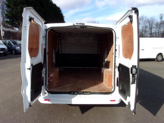 2017 Vauxhall Vivaro 2900 1.6Cdti 120Ps Sportive L2 H1 Van (DS67CPZ) Image 20