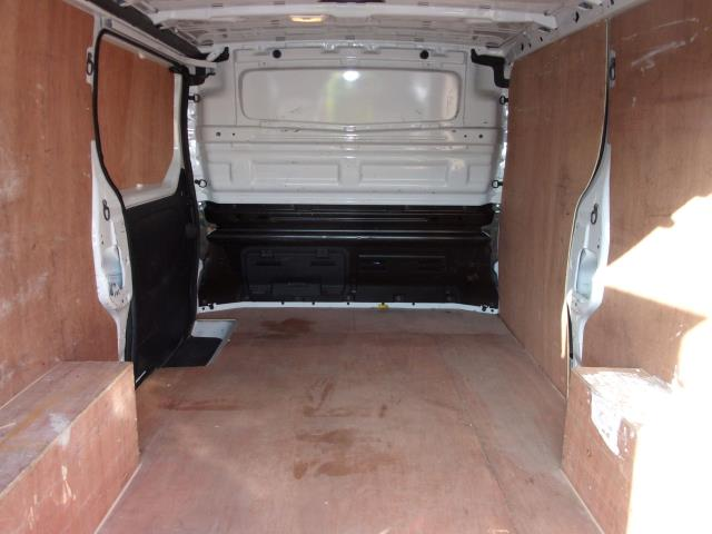 2017 Vauxhall Vivaro 2900 1.6Cdti 120Ps Sportive L2 H1 Van (DS67CPZ) Image 21
